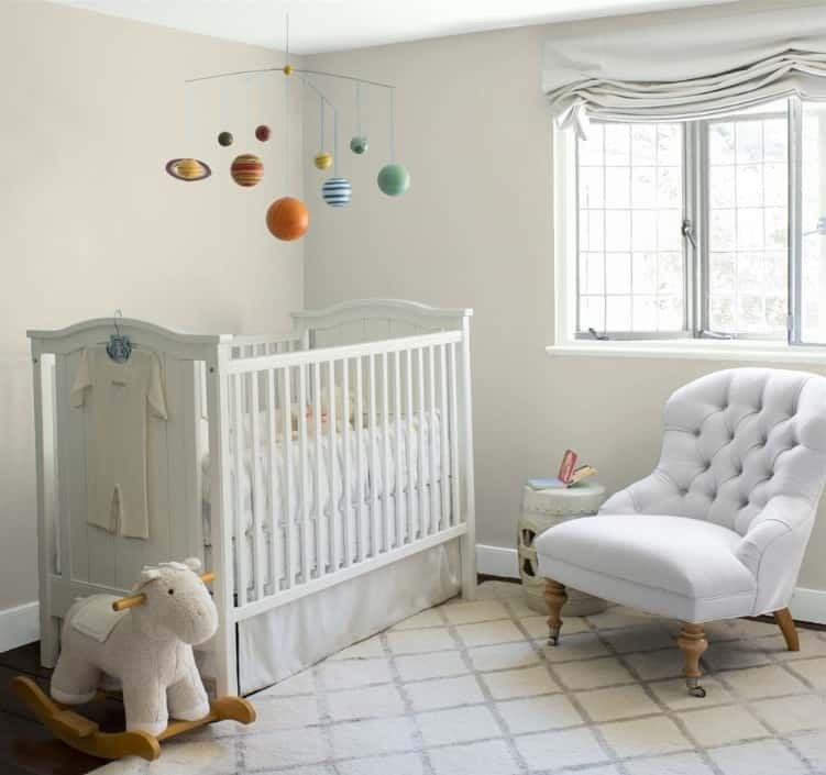 Ashwood by Benjamin Moore