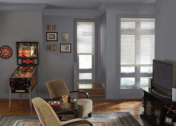 Charcoal Plum by Behr