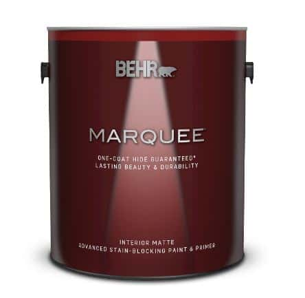 Interior Matte Stain by Behr