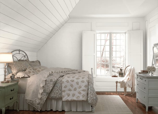 Painter's White by Behr