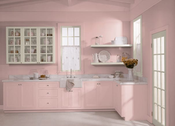 Tea Room by Behr