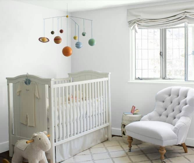 Ultra White by Benjamin Moore