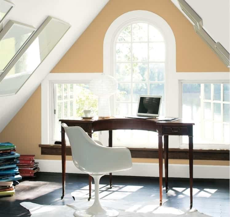 Guesthouse by Benjamin Moore