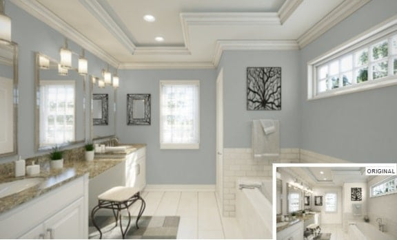 Magnetic Gray by Sherwin-Williams