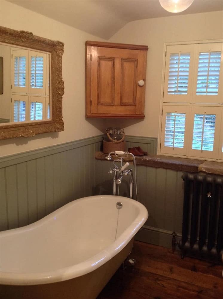Mizzle by Farrow and Ball