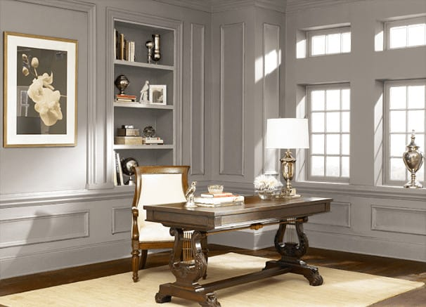 Rustic Taupe by Behr