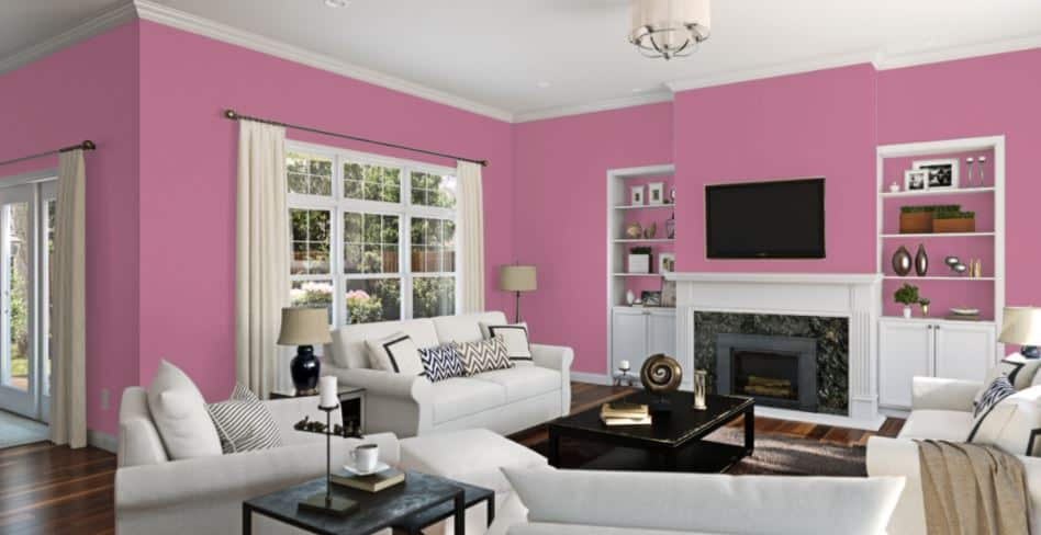 Cyclamen by Sherwin-Williams