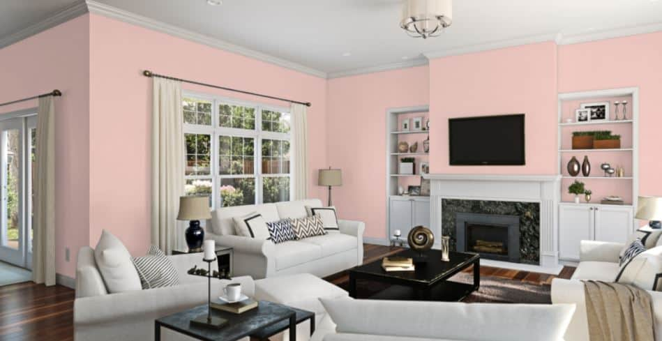 Oleander by Sherwin-Williams