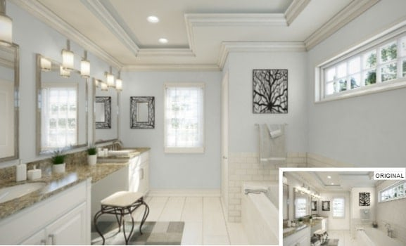 Silverpoint by Sherwin-Williams