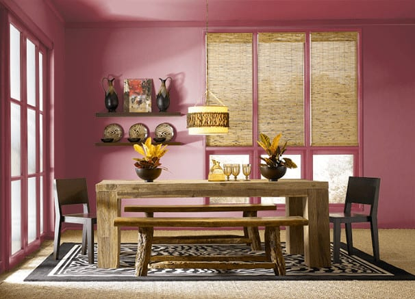 Timeless Ruby by Behr