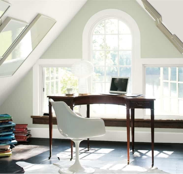 25 Of The Best Beige Paint Color Options For Your Home Office
