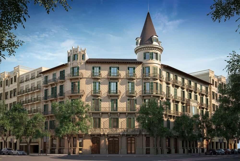 Casa Burés by Estudio VILABLANCH + TDB Arquitectura