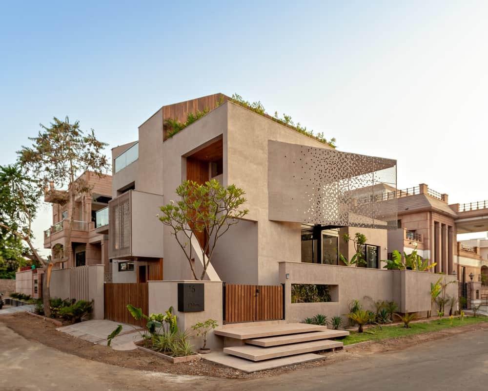 Chhavi House exterior