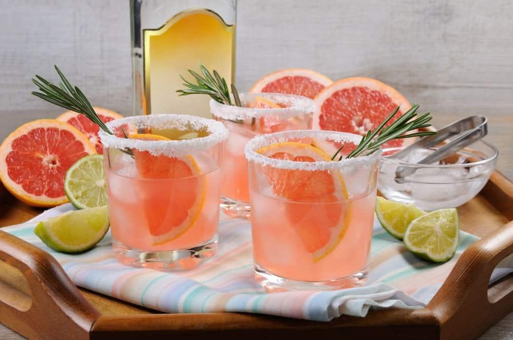 Paloma drinks