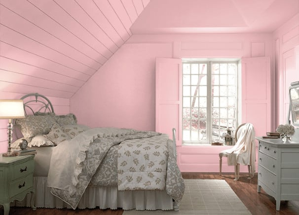 Blush Rush by Behr