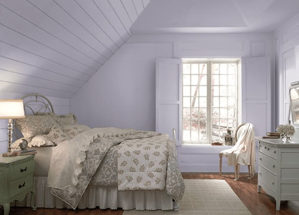 25 Of The Best Blue Paint Color Options For Guest Bedrooms Home Stratosphere