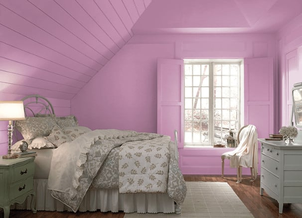 Rosy by Behr