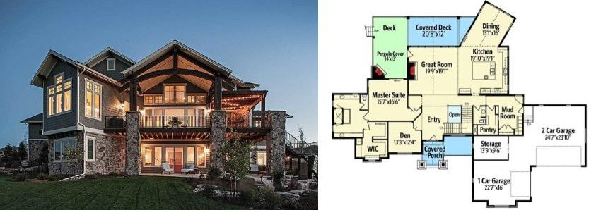 28 Top Home Plans Websites Where You Can Buy House Plans Online Home Stratosphere