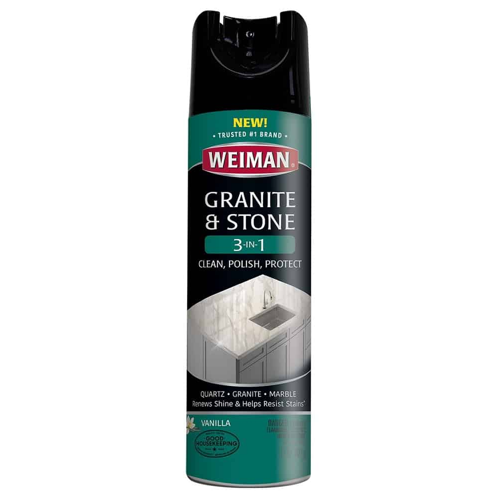Weiman Granite Aerosol Spray