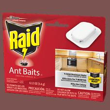 RAID® ANT BAITS III