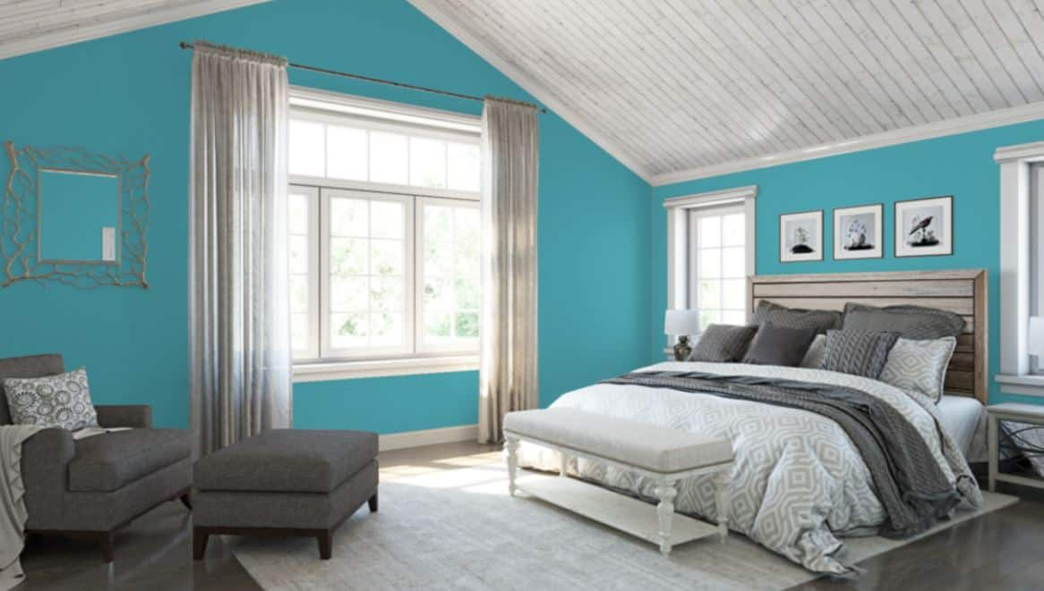 Freshwater by Sherwin-Williams