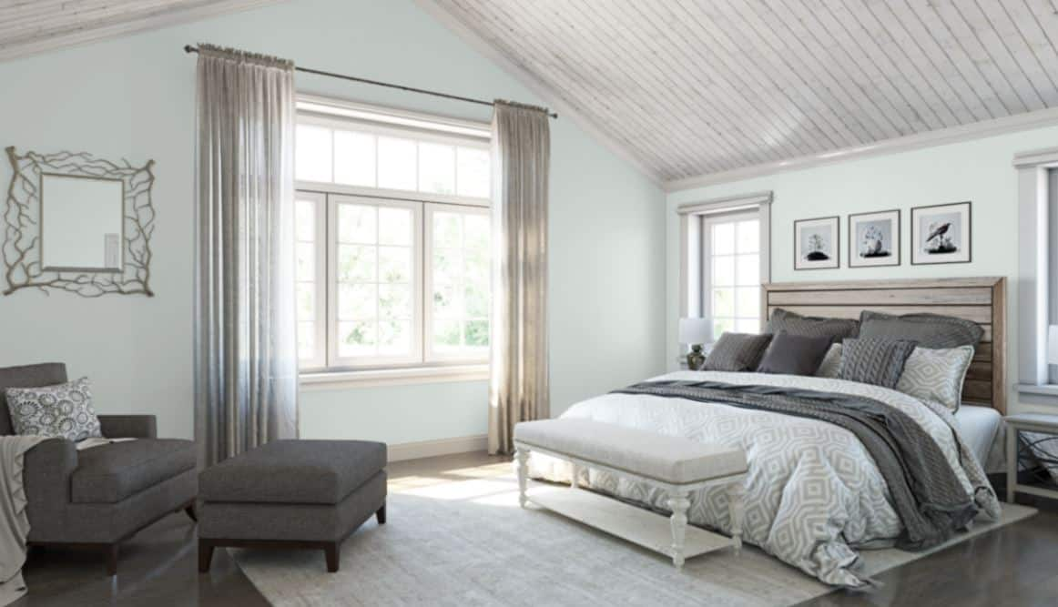 Glimmer by Sherwin-Williams