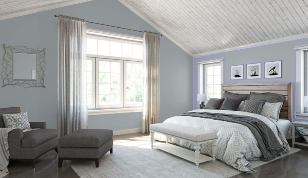 Uncertain Gray by Sherwin-Williams