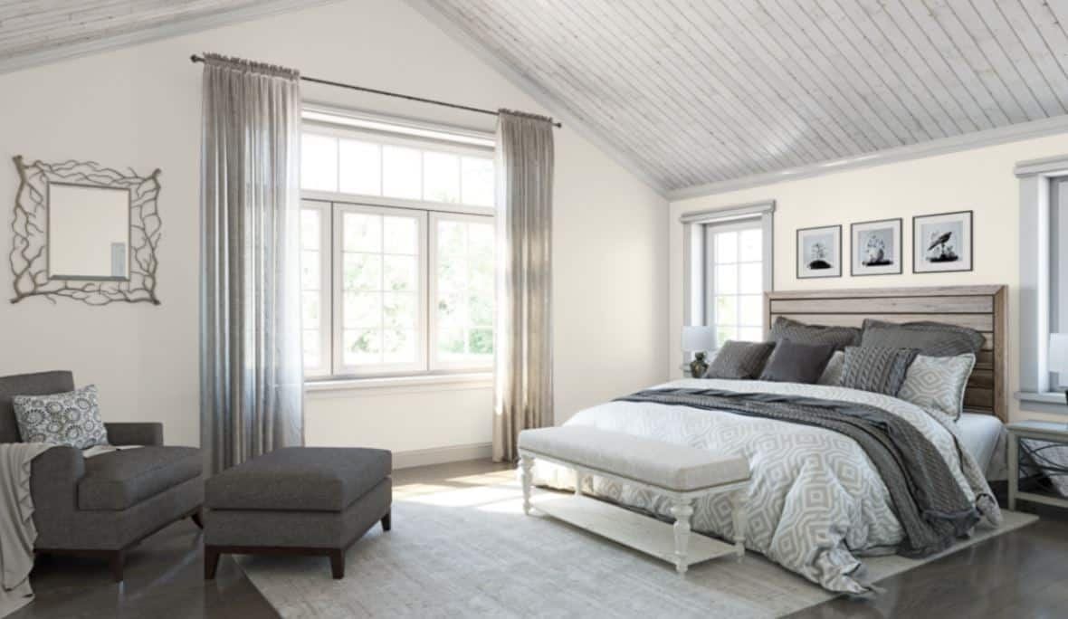 Whitetail by Sherwin-Williams