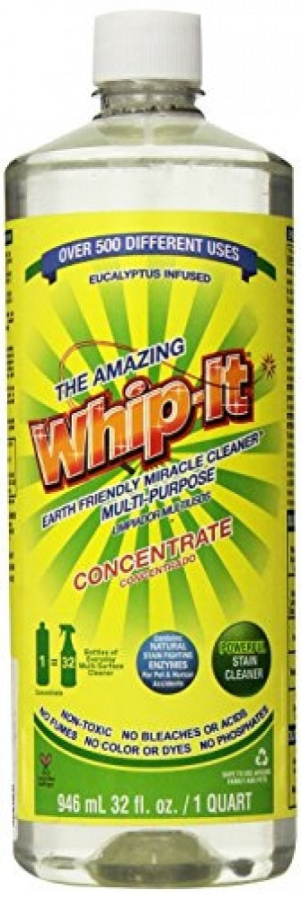 Whip-It Stain-Fighting Multi-Purpose Cleaner