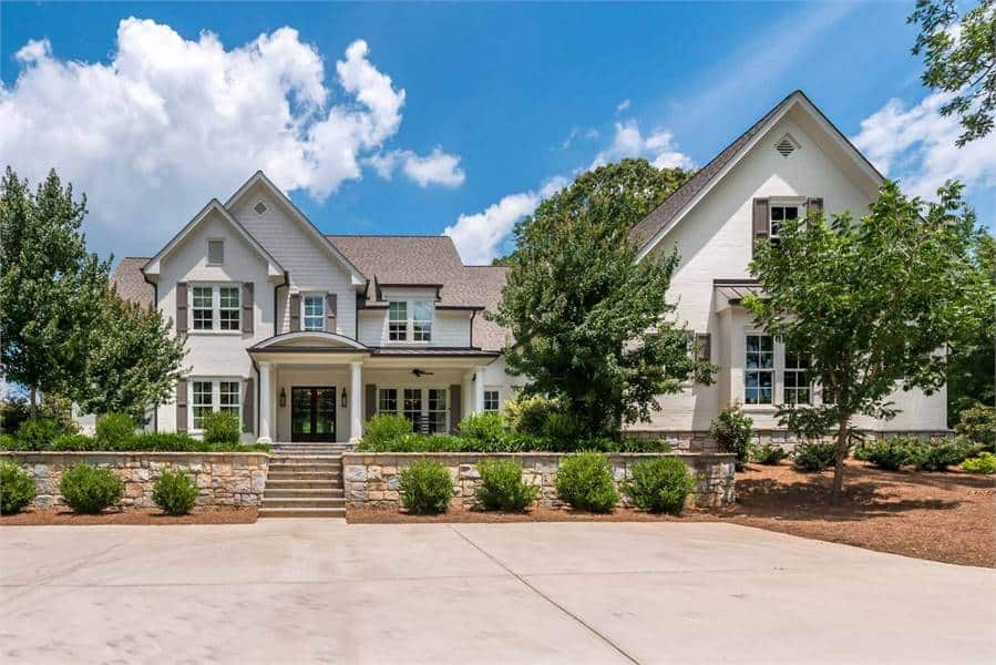 Two-Story 4-Bedroom Ford Creek Home