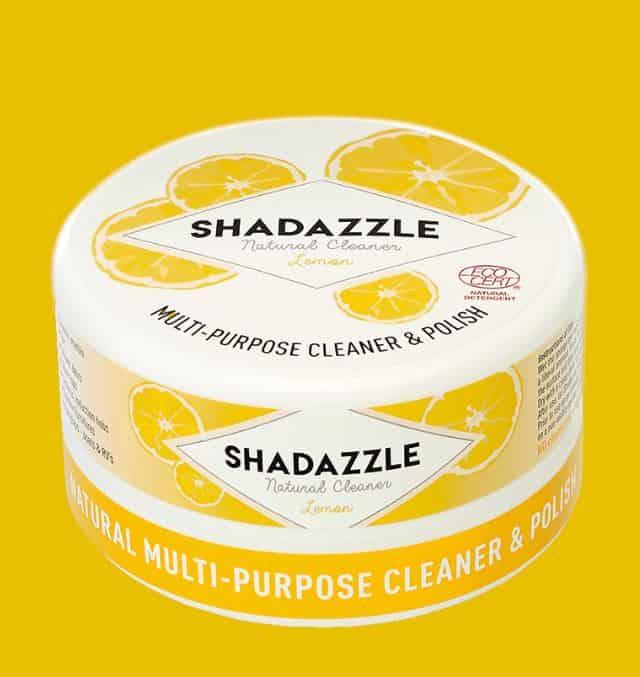 Shadazzle Multi-Purpose Cleaner & Polish