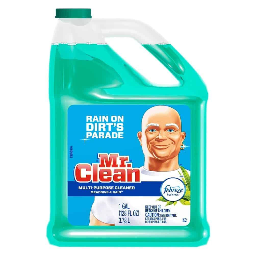 Mr. Clean Liquid Multi-Purpose Cleaner