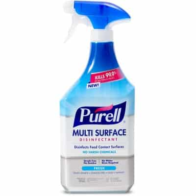 Purell Multi-Surface Disinfectant