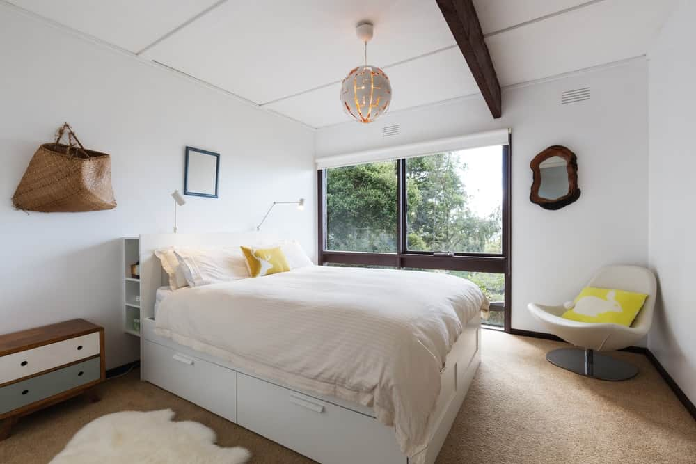 25 Of The Best White Paint Color Options For Guest Bedrooms Home Stratosphere