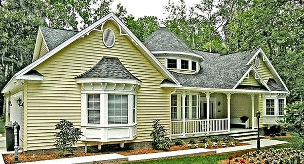 3-Bedroom Single-Story Jasper II Home