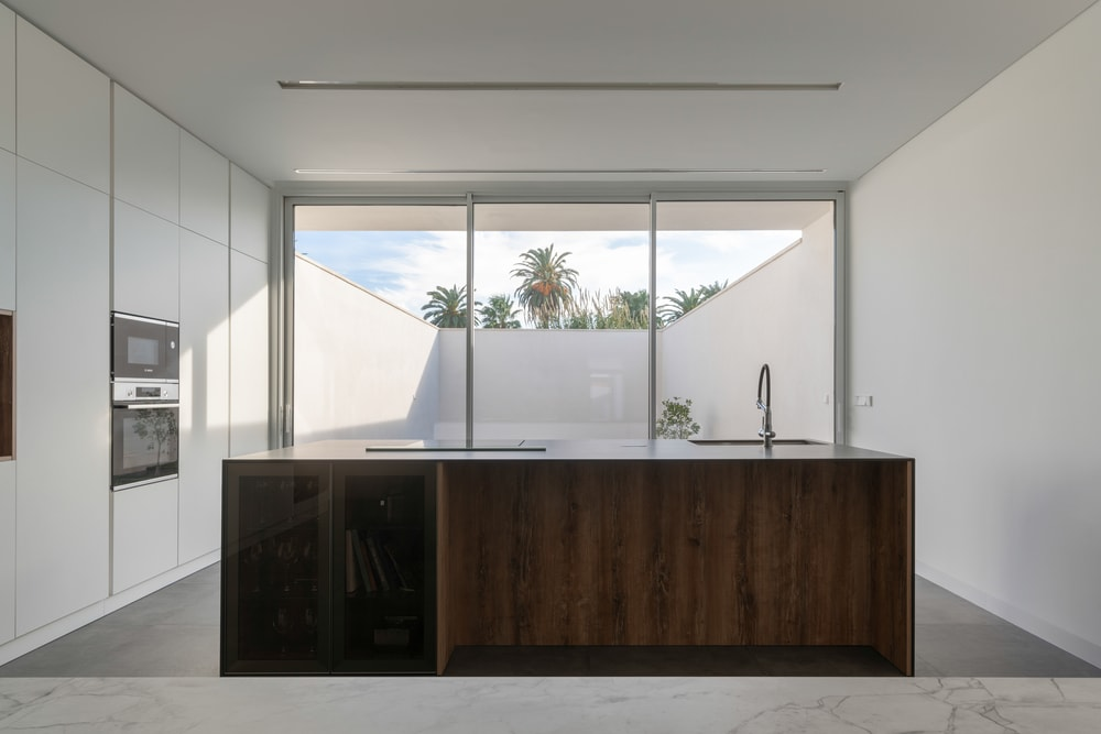 Ribera House by Carles Faus Arquitectura