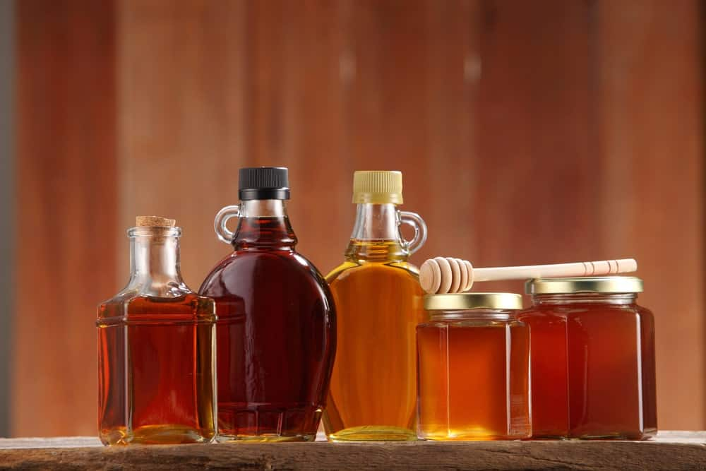 Maple syrup facts