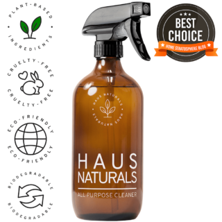 HAUS Naturals All Natural All Purpose Cleaner