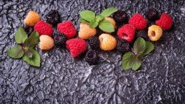 20 Different Types of Raspberries