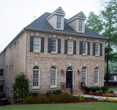 Two-Story 4-Bedroom Davenport - A Home