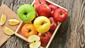 16 Different Types of Apples