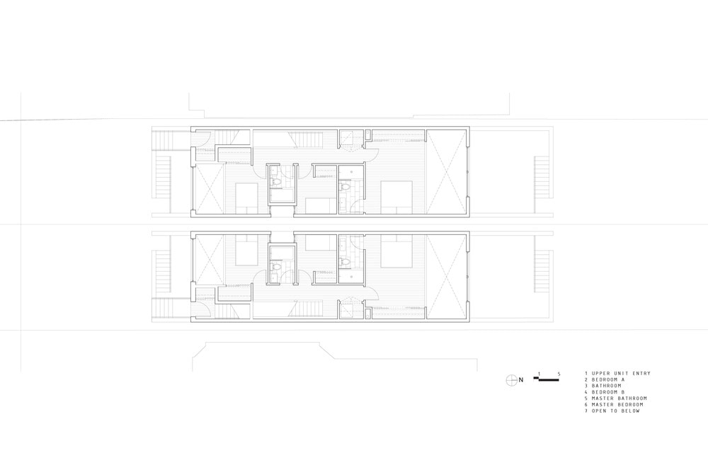 This is the Floor Plan for the first floor of the house.