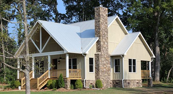 3-Bedroom Two-Story Rivers Edge Home