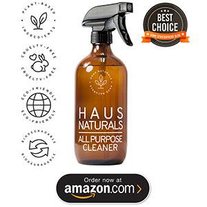 HAUS Naturals All-Purpose Cleaner