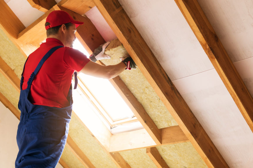 Find the Best Insulation Contractors Near You