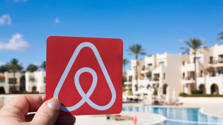 Airbnb resort
