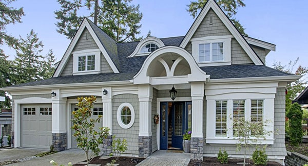 Two-Story 4-Bedroom Gilroy Home