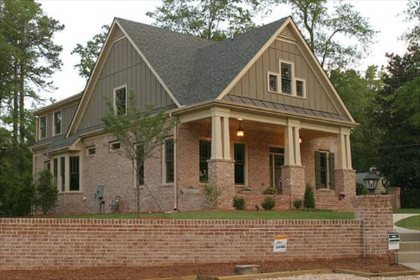 Two-Story 4-Bedroom Stratton Home