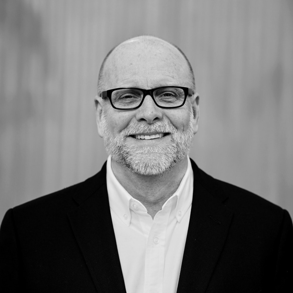 WDA partner and principal, Jim Westover, AIA LEED AP, oversees the firm's residential practice.