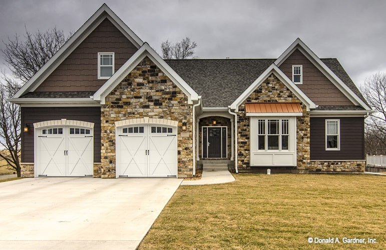 3-Bedroom Single-Story The Irby Home